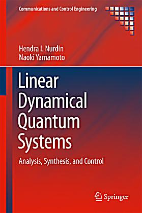 Linear Dynamical Quantum Systems