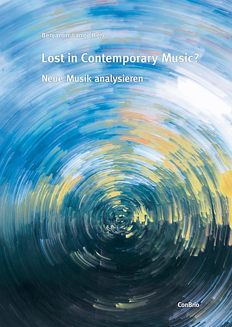 Lost in Contemporary Music?
