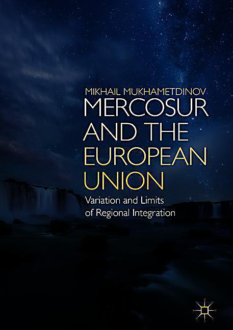 MERCOSUR and the European Union
