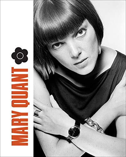 Mary Quant von V & A Publishing