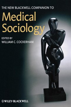 Medical Sociology von John Wiley & Sons