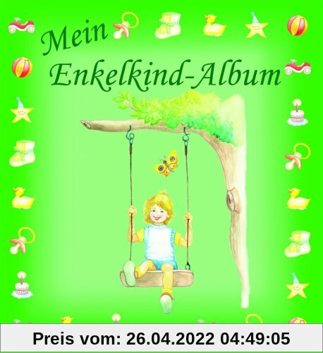 Mein Enkelkind - Album