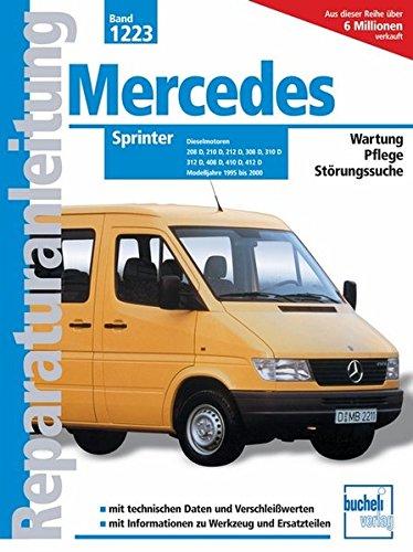 Mercedes T1 Klein-transporter Bis1994 Reparaturanleitung Reparatur-buch/handbuch In Vielen Stilen Automobilia Service & Reparaturanleitungen