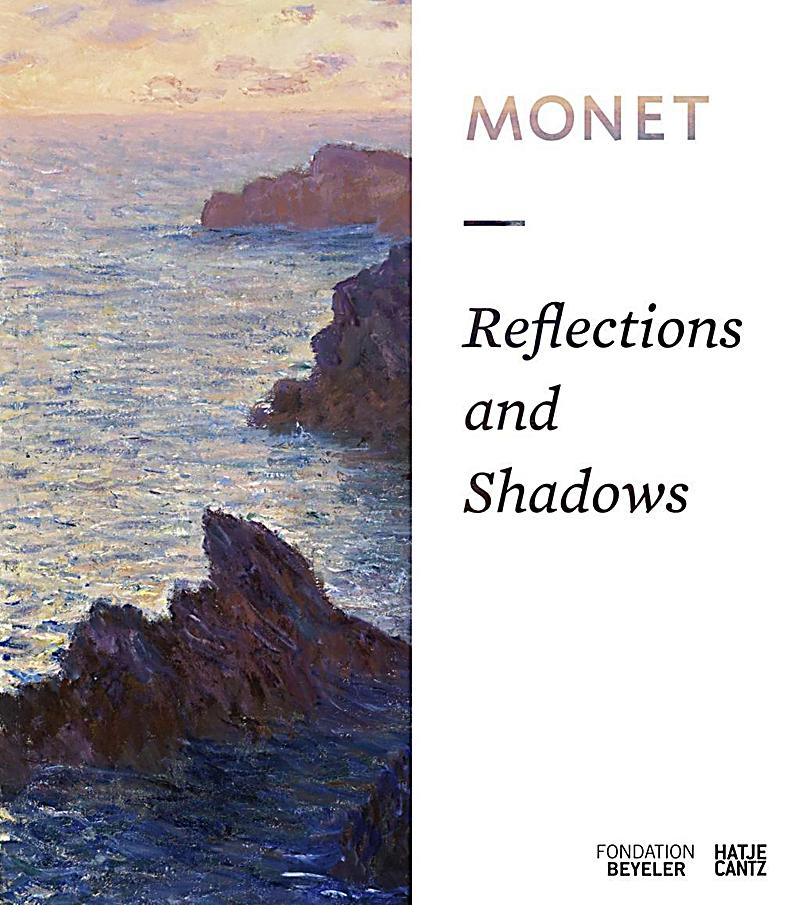 Monet, English Edition