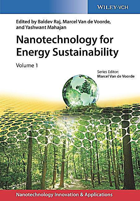 Nanotechnology for Energy Sustainability, 2 Teile