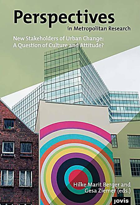 New Stakeholders of Urban Change