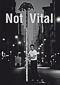 Not Vital - univers privat