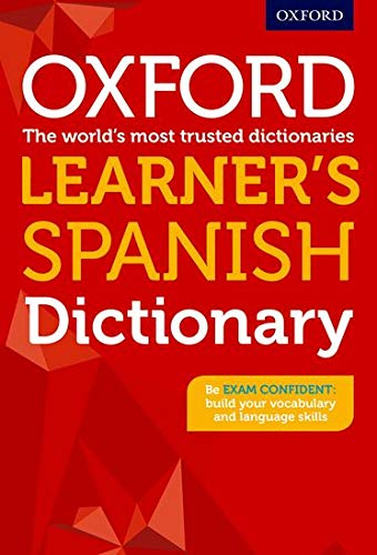 Oxford Learner's Spanish Dictionary von Oxford University Press