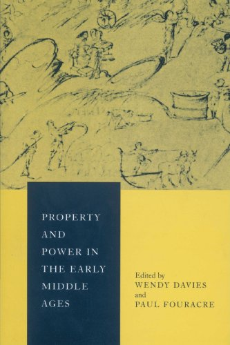 Property and Power in the Early Middle Ages von Cambridge University Press