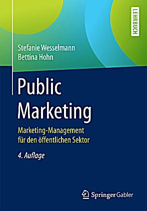 Public Marketing
