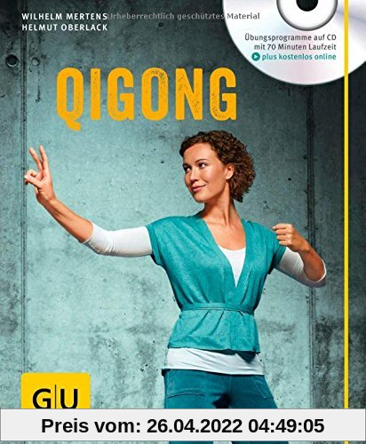 Qigong (mit Audio-CD) (GU Multimedia)