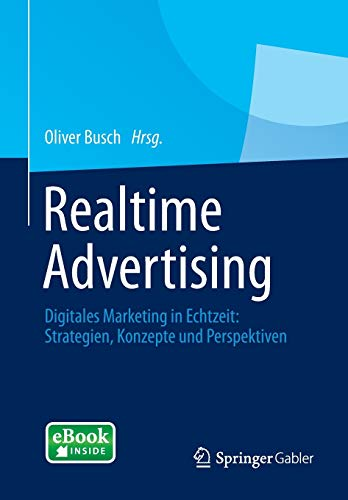 Realtime Advertising von Springer Gabler