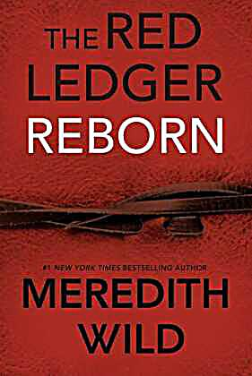 The Red Ledger - Reborn