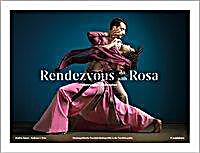 Rendezvous mit with Rosa