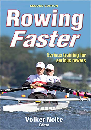 Rowing Faster von Human Kinetics