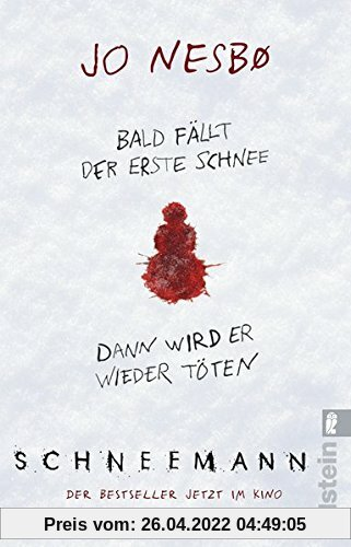 Schneemann: Harry Holes siebter Fall (Ein Harry-Hole-Krimi, Band 7)