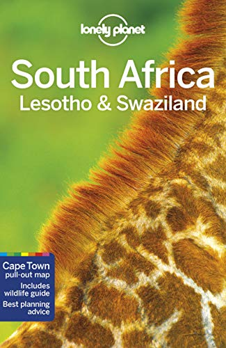 South Africa, Lesotho & Swaziland (Lonely Planet Travel Guide) von Lonely Planet Publications