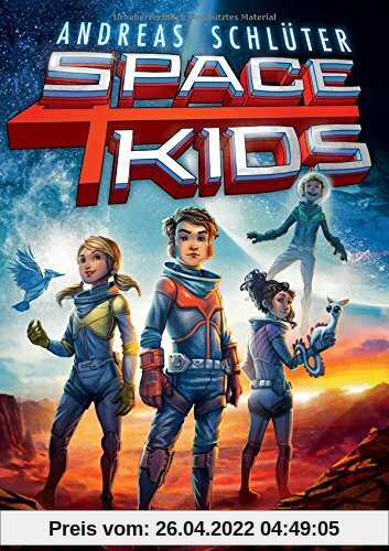 Spacekids (dtv junior)