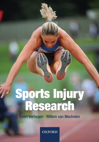 Sports Injury Research von Oxford University Press, U.S.A.