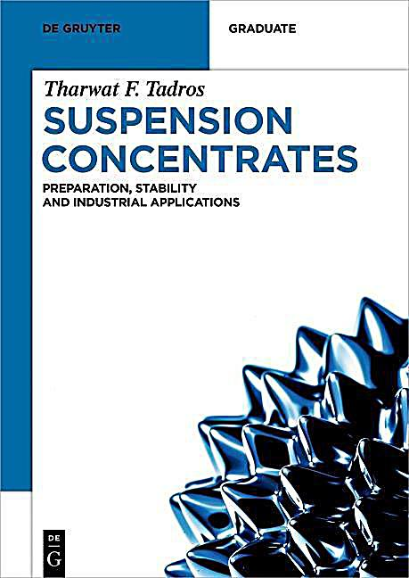 Suspension Concentrates