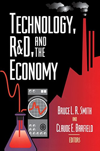 Technology, R&D, and the Economy von Brookings Institution Press and AEI
