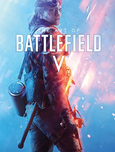 The Art of Battlefield V von Dark Horse Books