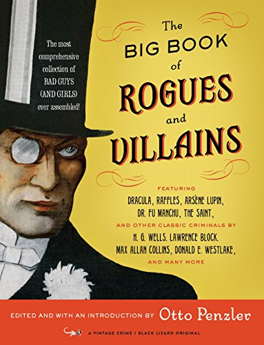 The Big Book of Rogues and Villains von Random House USA Inc