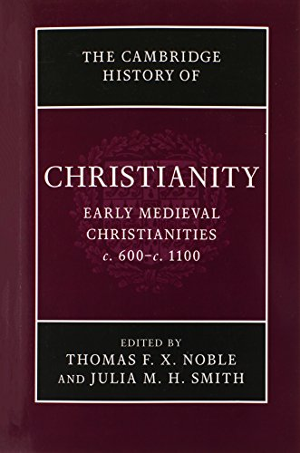 The Cambridge History of Christianity 9 Volume Set: The Cambridge History of Christianity