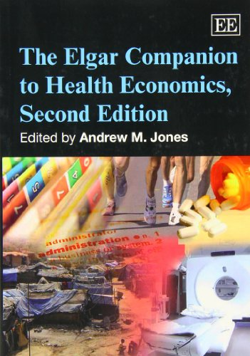 The Elgar Companion to Health Economics, Second Edition von Edward Elgar Publishing