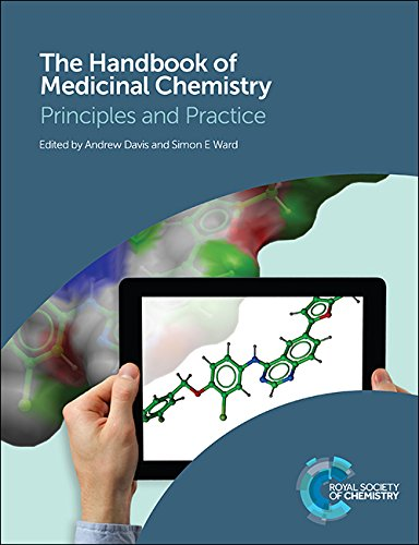 The Handbook of Medicinal Chemistry: Principles and Practice von Royal Society of Chemistry