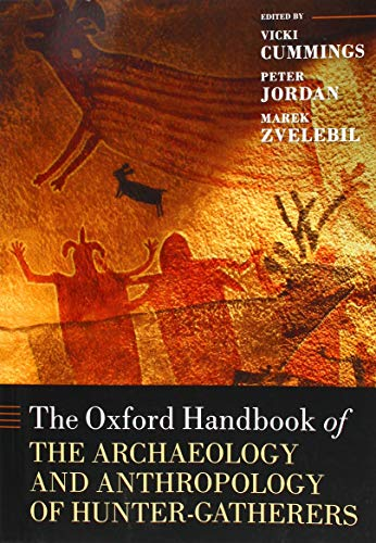 The Oxford Handbook of the Archaeology and Anthropology of H (Oxford Handbooks) von Oxford University Press