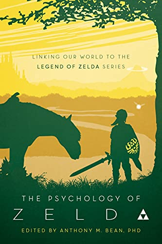 Psychology of Zelda von BenBella Books