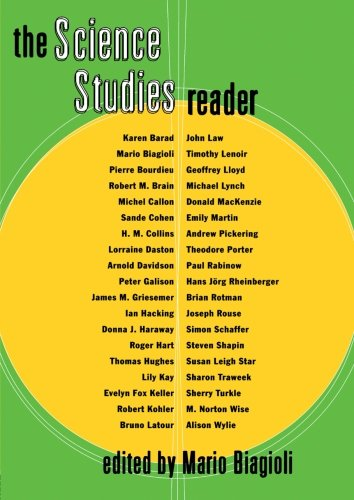 The Science Studies Reader von Routledge