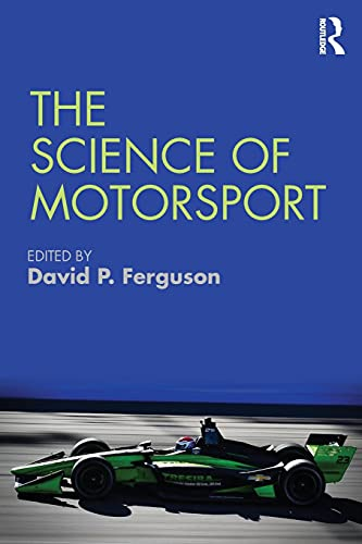 The Science of Motorsport von Routledge
