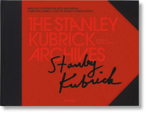 The Stanley Kubrick Archives (25th Anniversary Special Edtn)