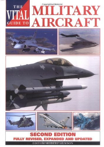 The Vital Guide to Military Aircraft von The Crowood Press Ltd