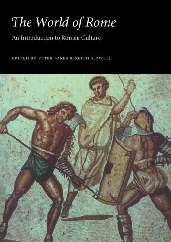 The World of Rome: An Introduction to Roman Culture von Cambridge University Press