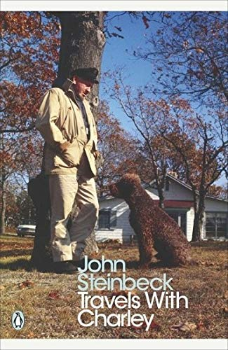 Travels with Charley In Search of America by Steinbeck, John ( Author ) ON Mar-01-2001, Paperback von Penguin UK