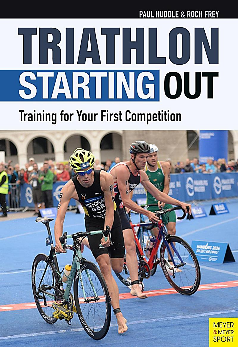 Triathlon: Starting Out