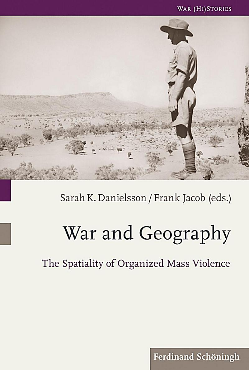 War and Geography