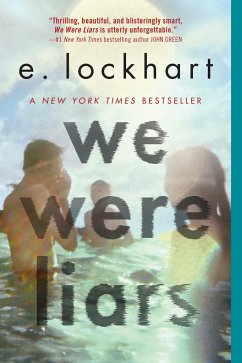 We Were Liars von Random House LCC US