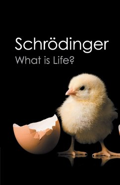 What Is Life? von Cambridge University Press