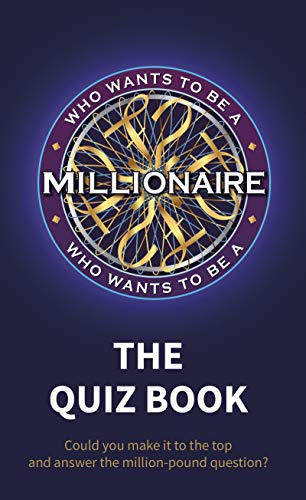 Who Wants to be a Millionaire - The Quiz Book von OR&MI