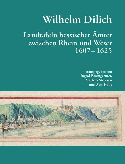 Wilhelm Dilich von Kassel University Press